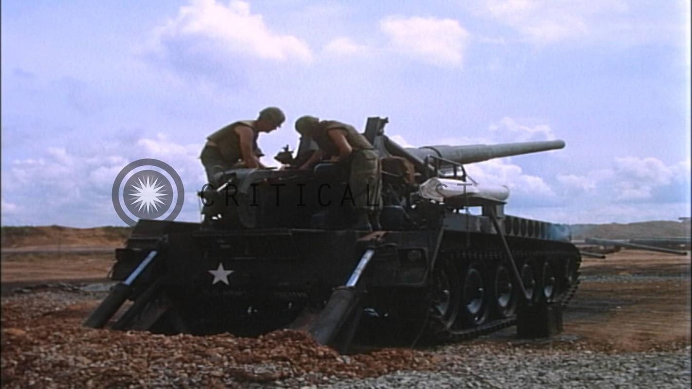 """Bo doi phao tu hanh """"khung"""" nhat cua My tren chien truong Viet Nam-Hinh-4"""