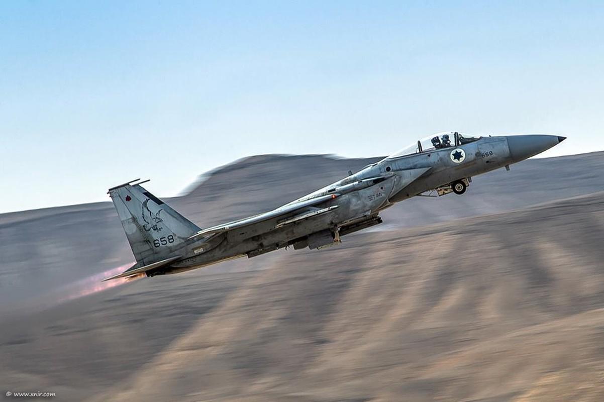Chua can toi F-35I, Israel van tung don diet gon ten lua S-300 Syria-Hinh-10