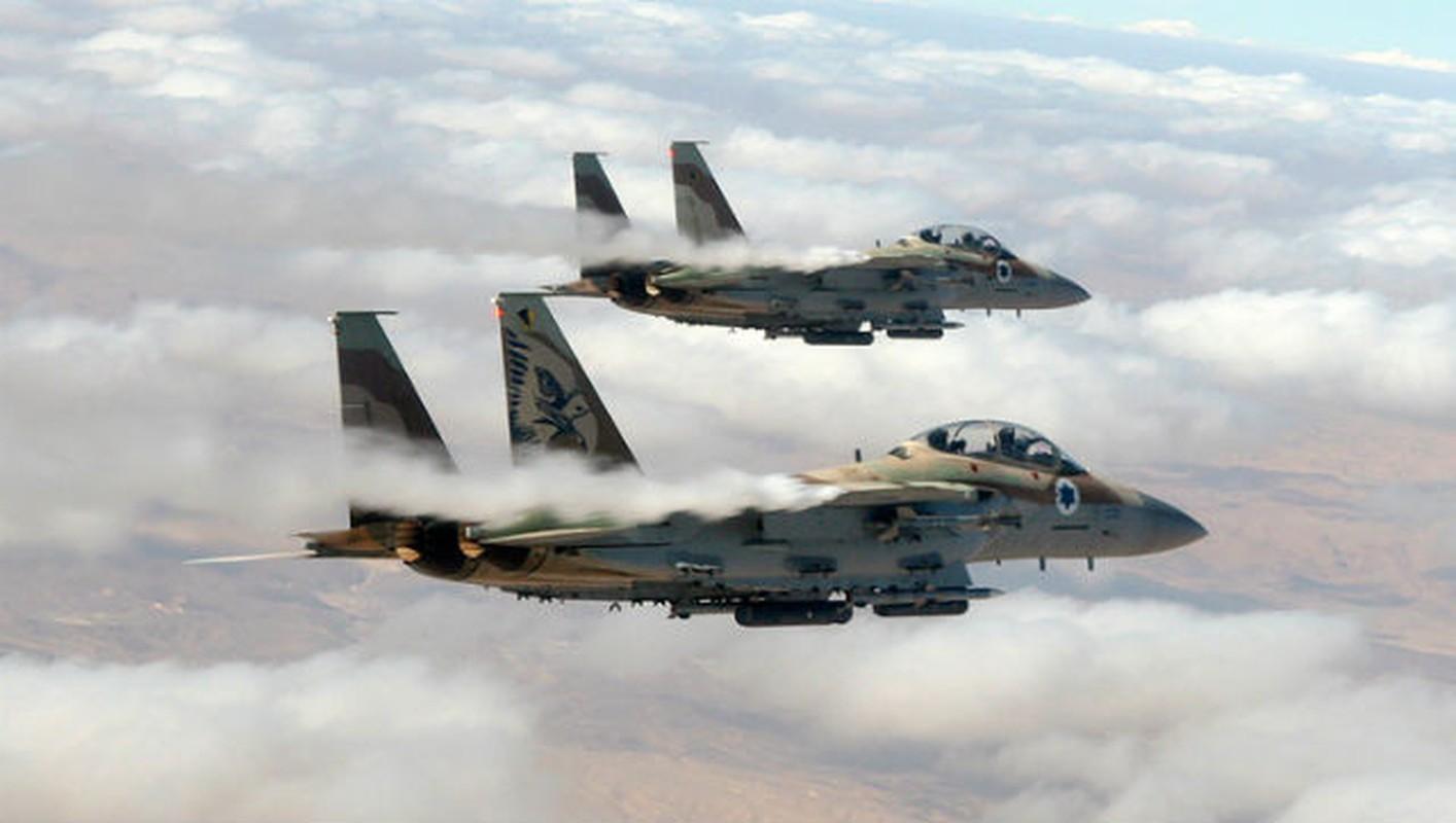 Chua can toi F-35I, Israel van tung don diet gon ten lua S-300 Syria-Hinh-4