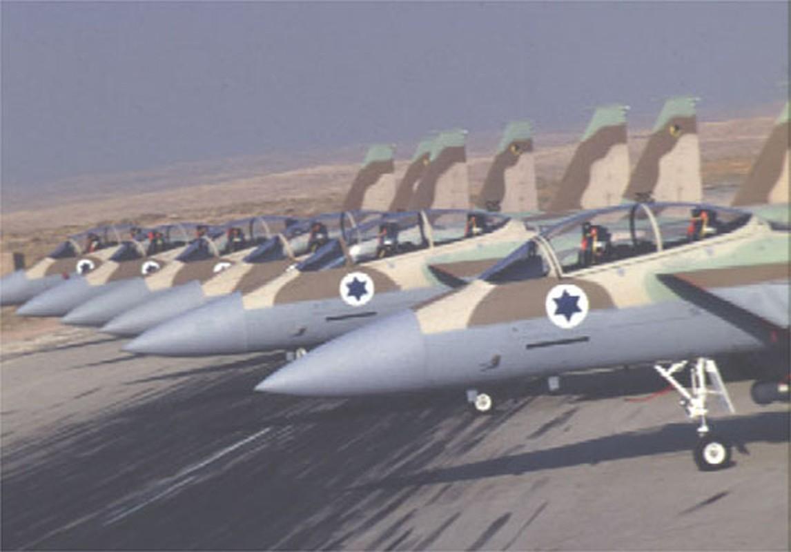 Chua can toi F-35I, Israel van tung don diet gon ten lua S-300 Syria-Hinh-6
