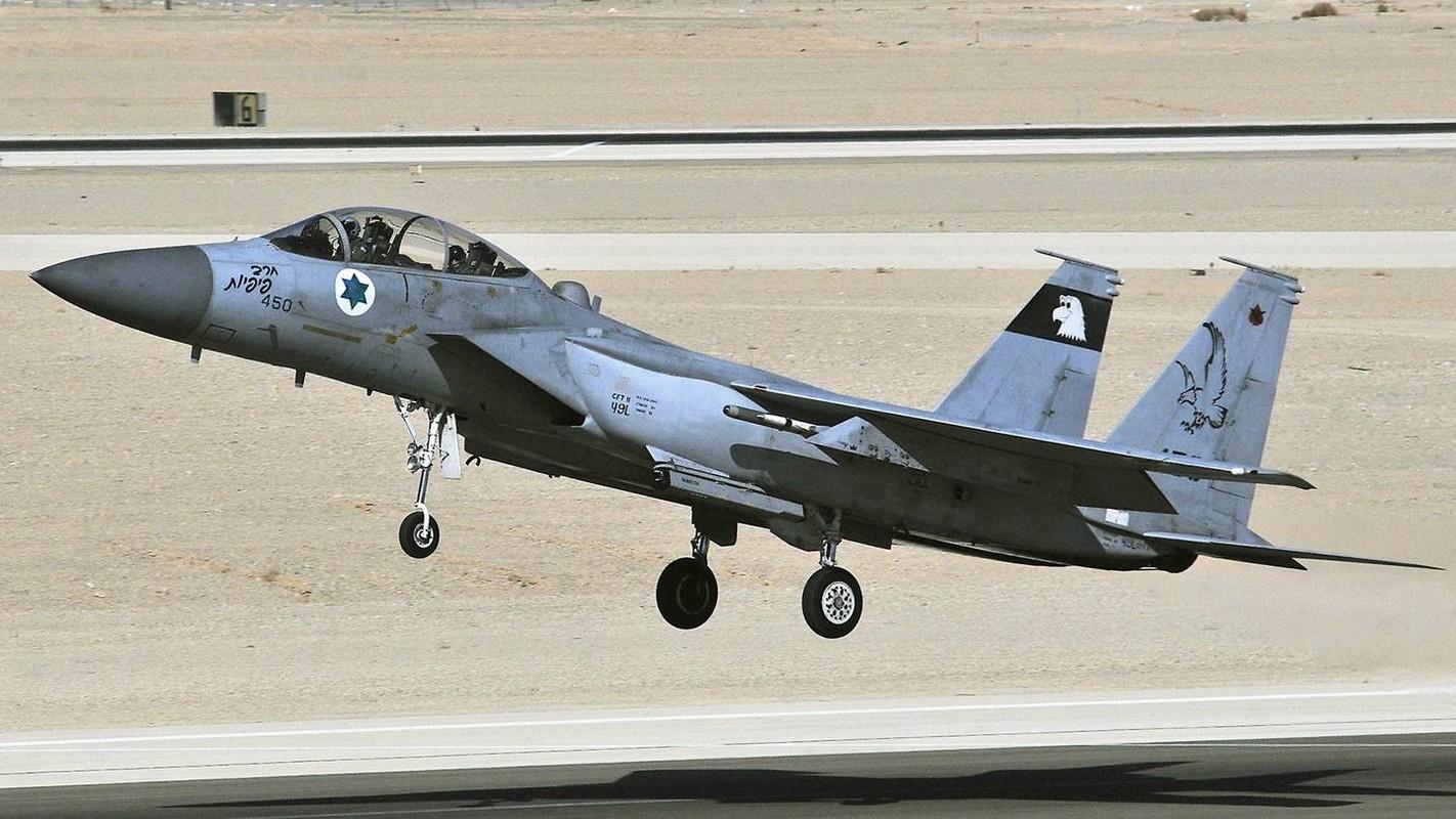 Chua can toi F-35I, Israel van tung don diet gon ten lua S-300 Syria-Hinh-7