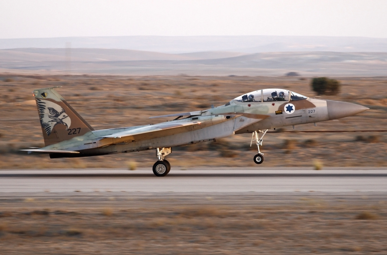 Chua can toi F-35I, Israel van tung don diet gon ten lua S-300 Syria-Hinh-8