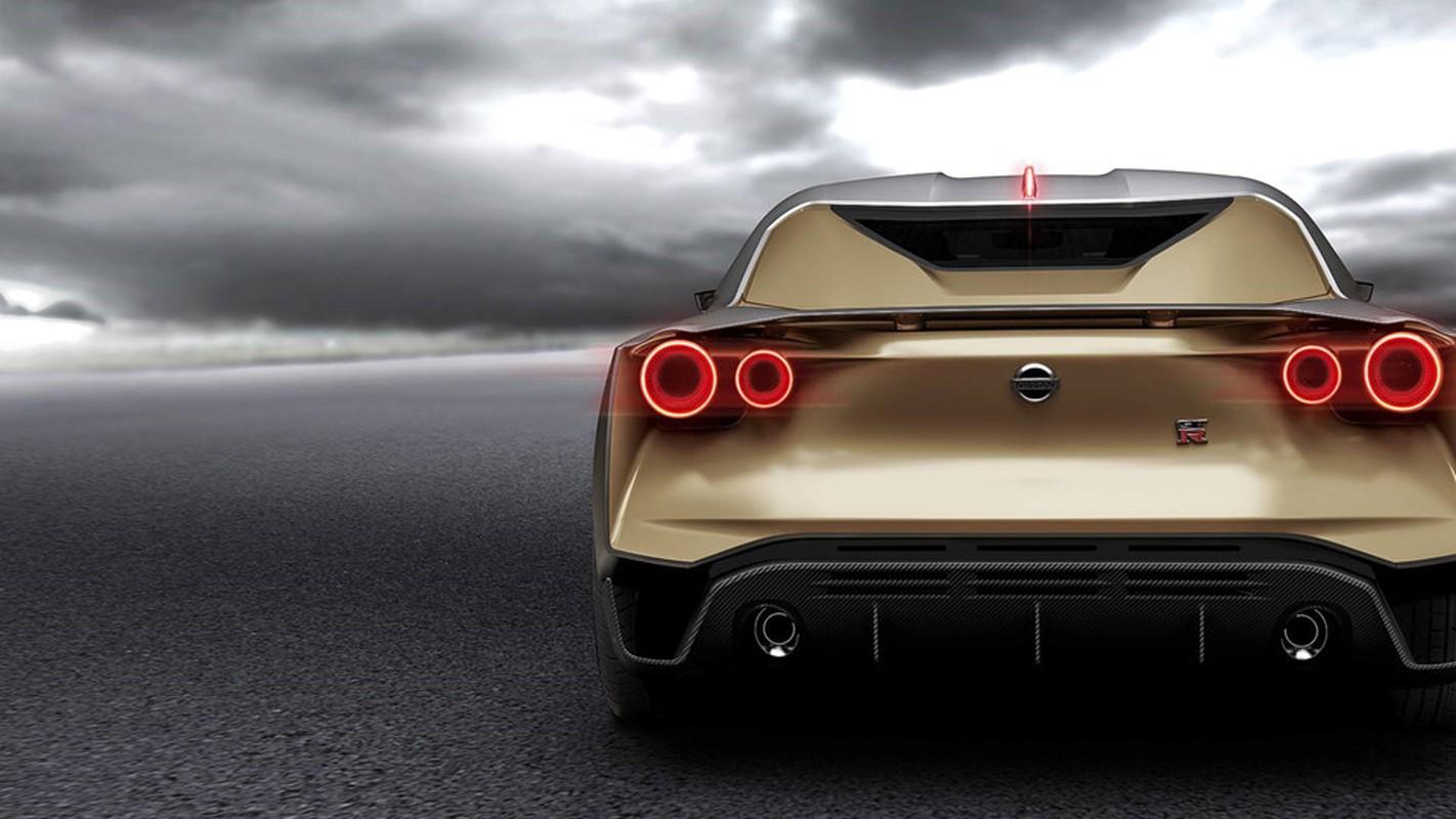 Nissan GT-R lot xac duoi ban tay hang thiet ke Italy-Hinh-5