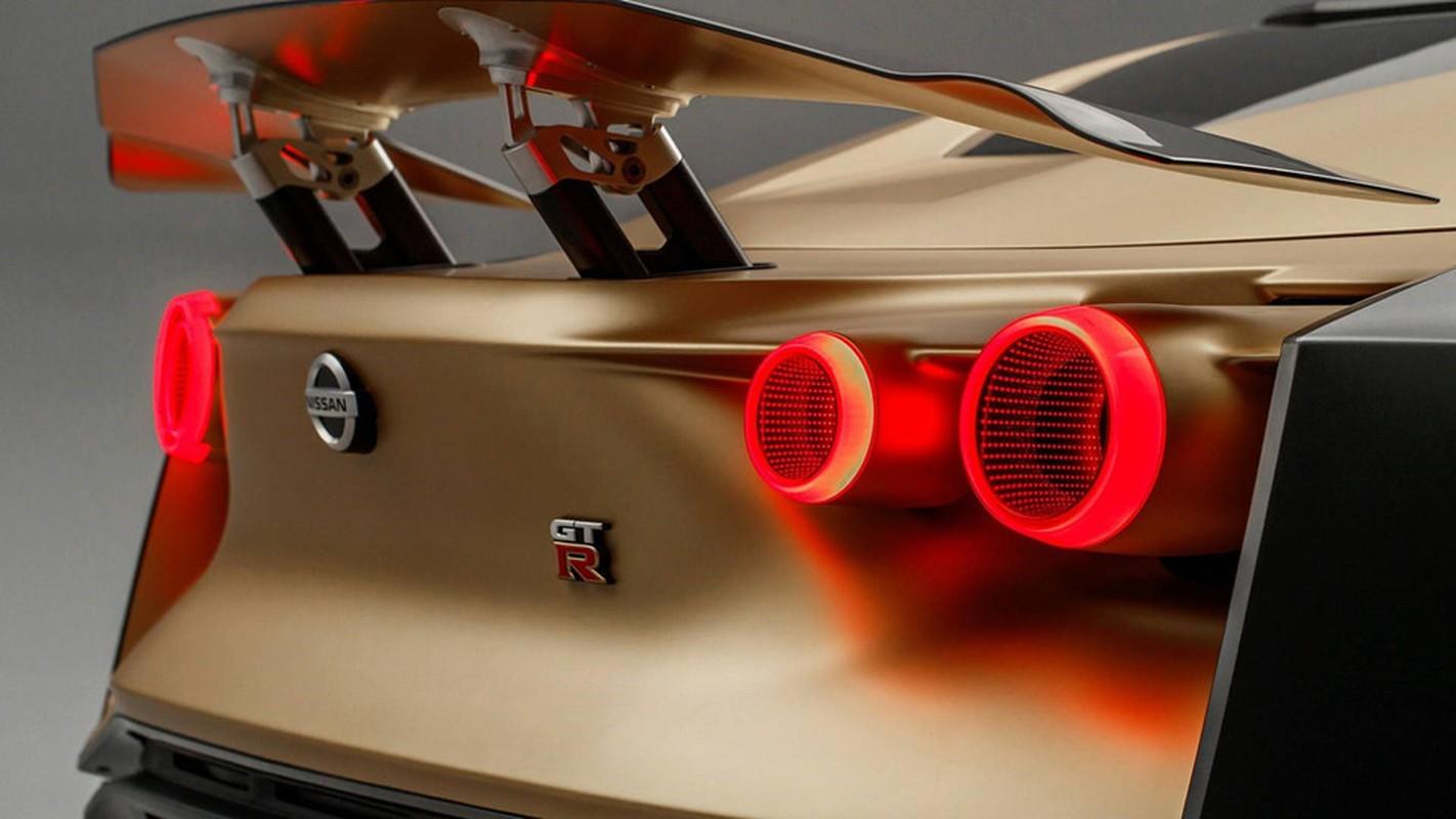 Nissan GT-R lot xac duoi ban tay hang thiet ke Italy-Hinh-7