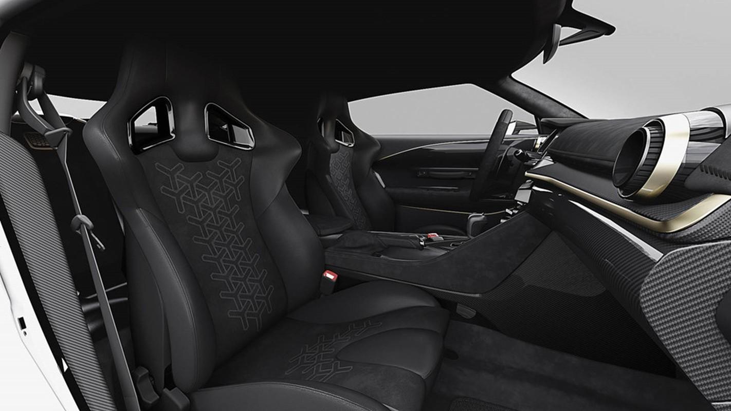 Nissan GT-R lot xac duoi ban tay hang thiet ke Italy-Hinh-8