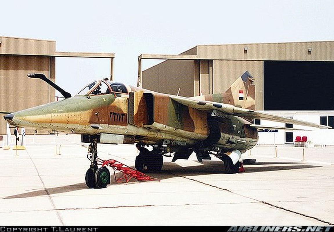 Chien cong ky la cua F-14 Iran, mot ten lua ha ba may bay Iraq-Hinh-3