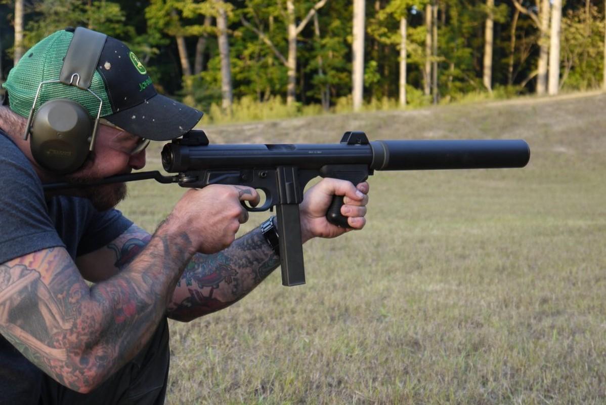Beretta M12S – khau tieu lien nho gon toi ky la-Hinh-3