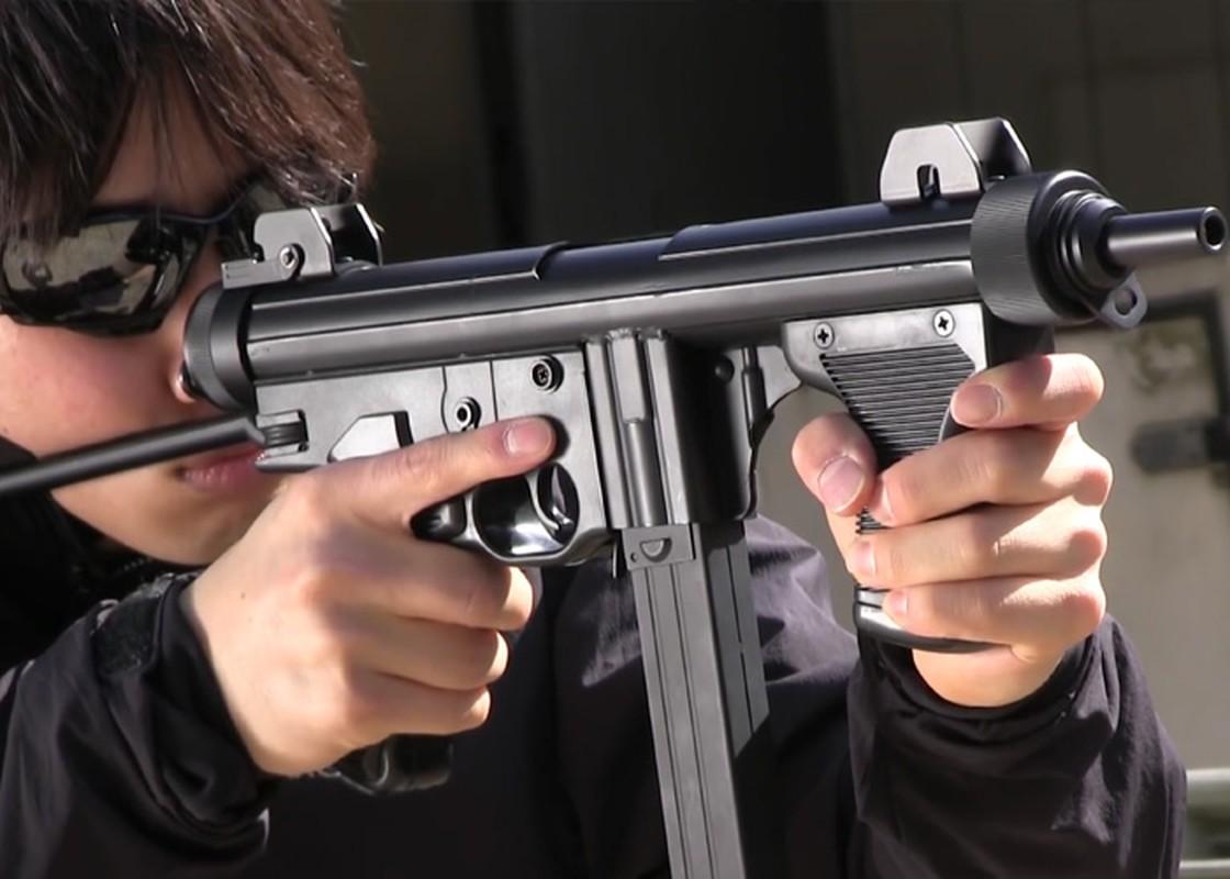 Beretta M12S – khau tieu lien nho gon toi ky la-Hinh-6