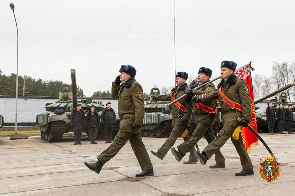 Belarus nhan lo xe tang T-72B3 cuoi cung tu Nga-Hinh-5