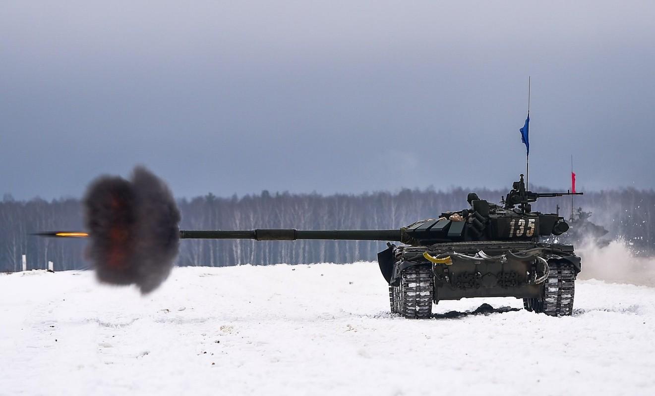 Belarus nhan lo xe tang T-72B3 cuoi cung tu Nga-Hinh-8