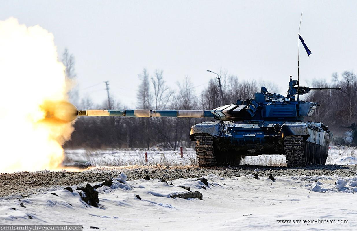 Belarus nhan lo xe tang T-72B3 cuoi cung tu Nga-Hinh-9