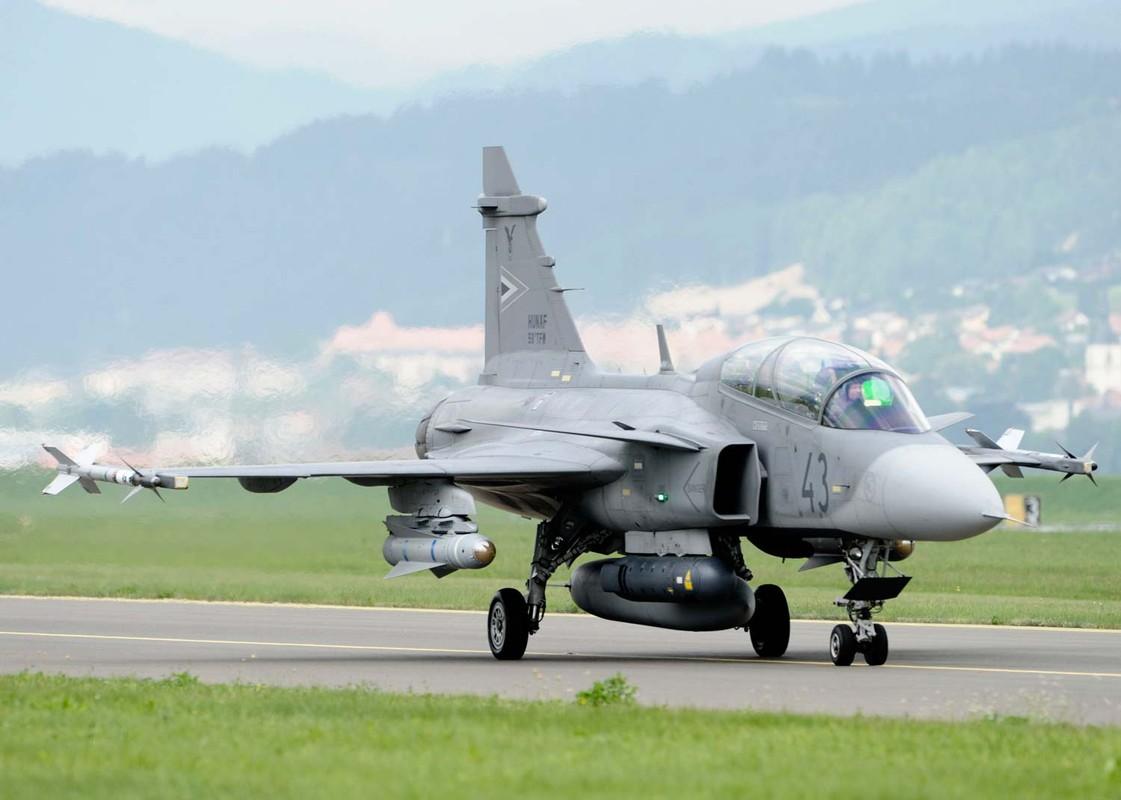 """Thuy Dien tu tin """"ha"""" Su-57 ma khong can toi may bay tang hinh-Hinh-3"""