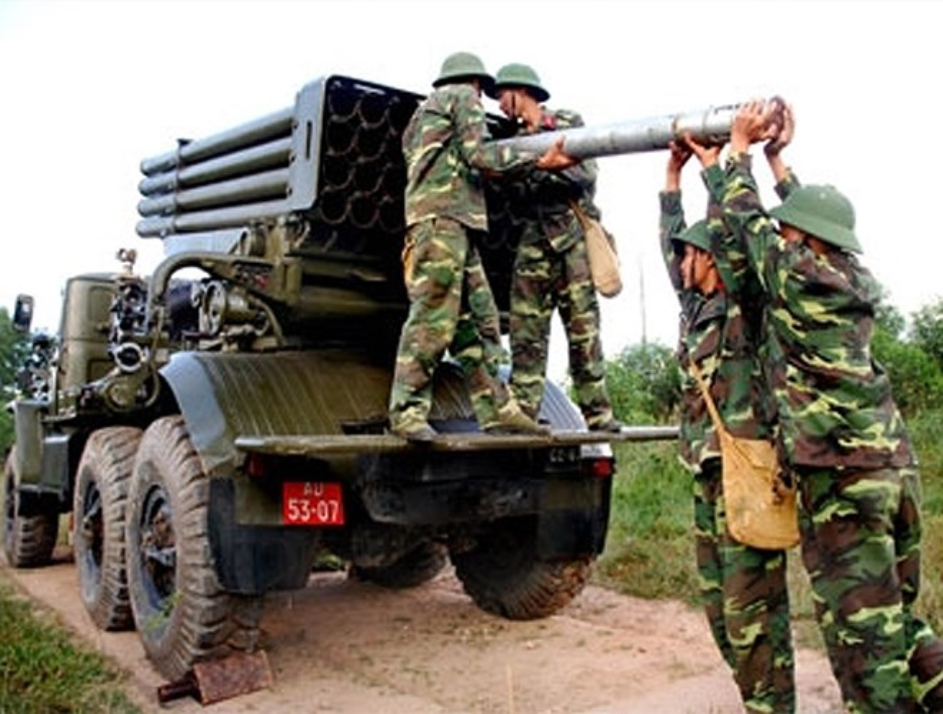 Suc manh phao binh Viet Nam trong cuoc Chien tranh Bien gioi-Hinh-11
