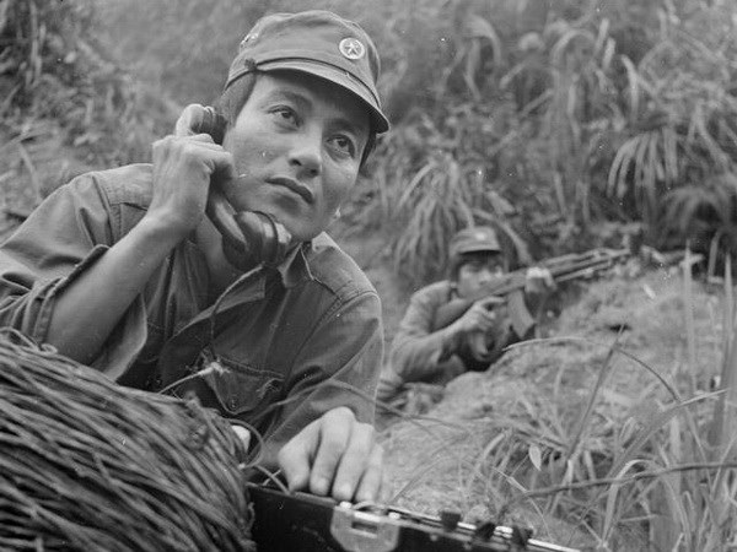 Suc manh phao binh Viet Nam trong cuoc Chien tranh Bien gioi-Hinh-3