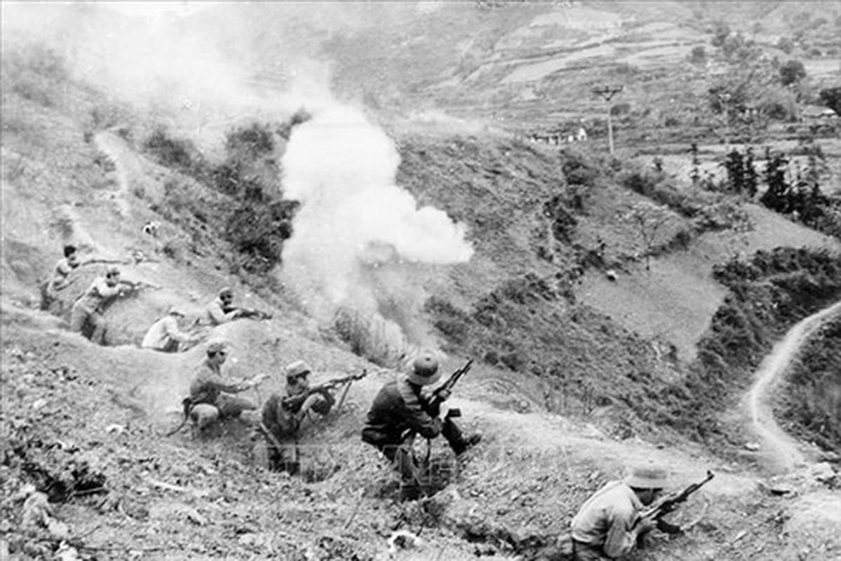 Suc manh phao binh Viet Nam trong cuoc Chien tranh Bien gioi-Hinh-4