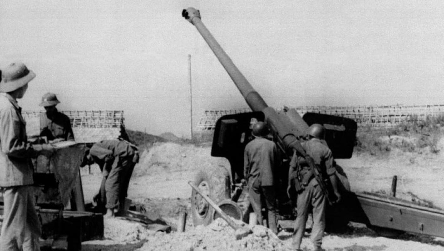 Suc manh phao binh Viet Nam trong cuoc Chien tranh Bien gioi-Hinh-2