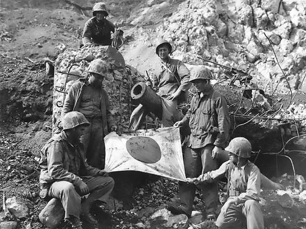 Tran Iwo Jima: Cuoc do bo cuoi cung cua My o Thai Binh Duong-Hinh-10