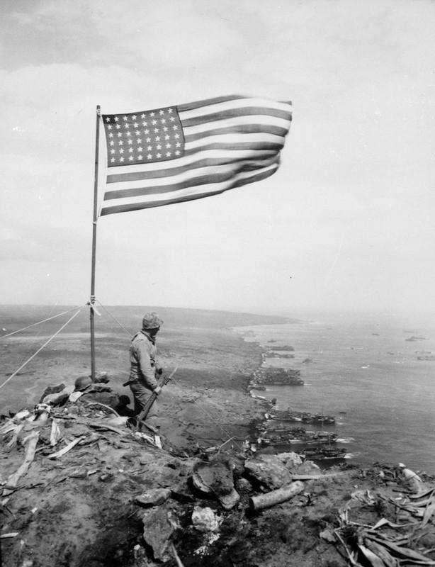Tran Iwo Jima: Cuoc do bo cuoi cung cua My o Thai Binh Duong-Hinh-11