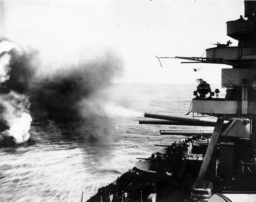 Tran Iwo Jima: Cuoc do bo cuoi cung cua My o Thai Binh Duong-Hinh-2
