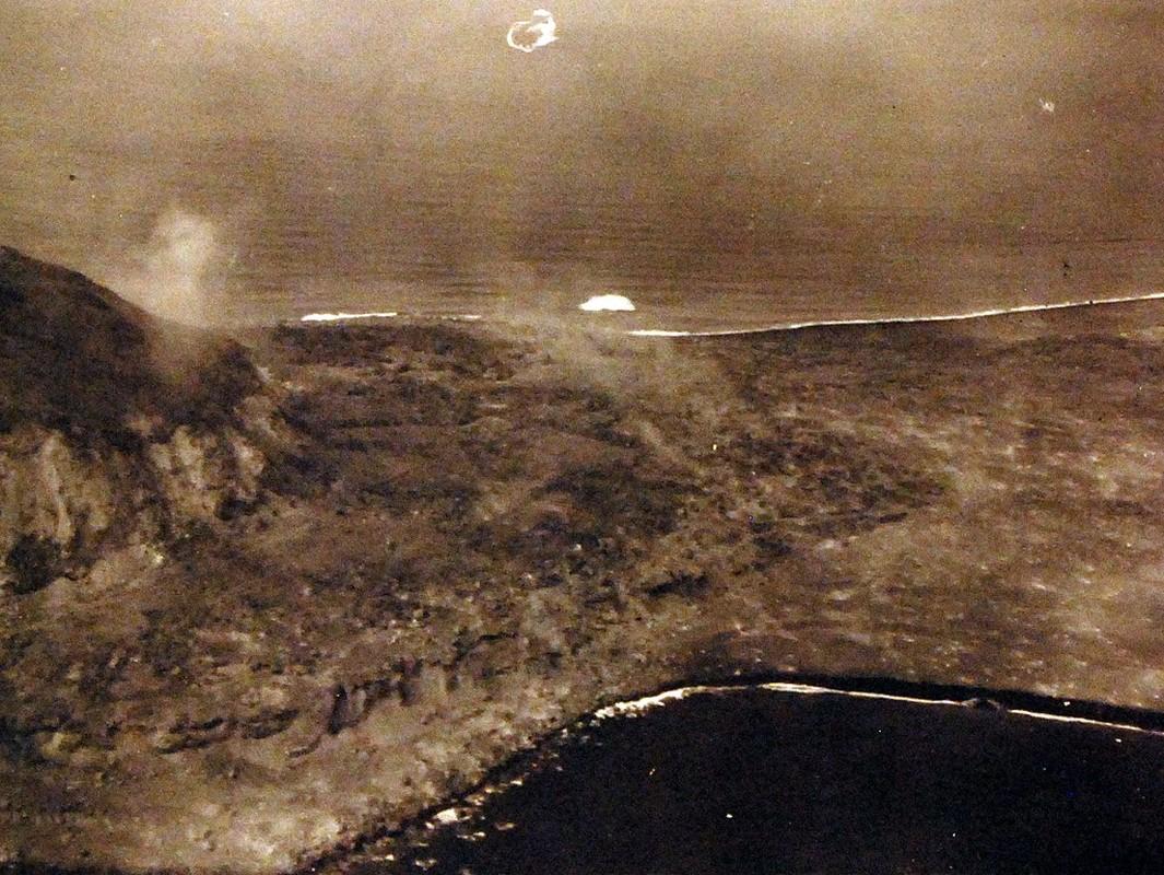 Tran Iwo Jima: Cuoc do bo cuoi cung cua My o Thai Binh Duong-Hinh-5