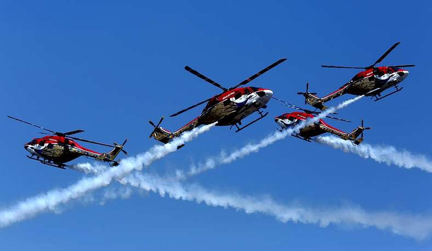 Ghe tham Aero India - trien lam hang khong lon nhat chau A-Hinh-2