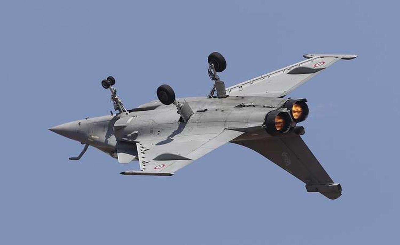 Ghe tham Aero India - trien lam hang khong lon nhat chau A-Hinh-4