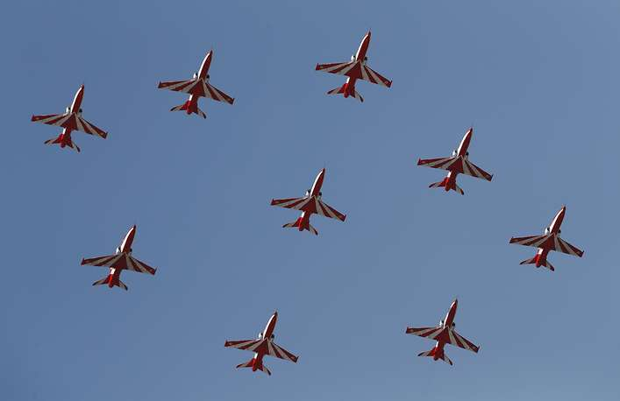 Ghe tham Aero India - trien lam hang khong lon nhat chau A-Hinh-5