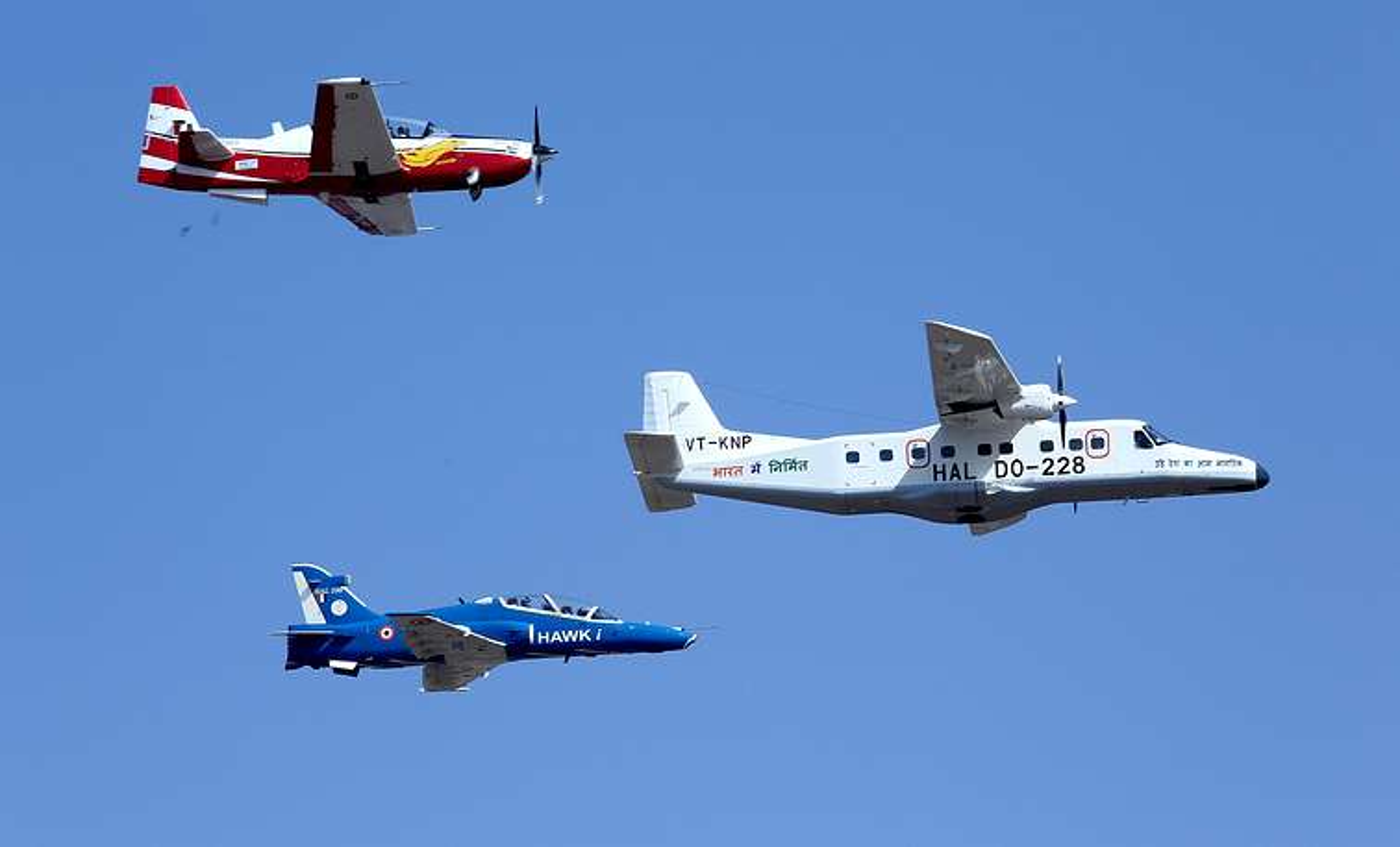 Ghe tham Aero India - trien lam hang khong lon nhat chau A-Hinh-7