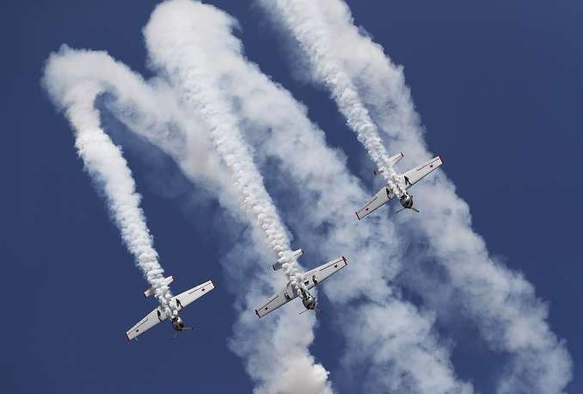 Ghe tham Aero India - trien lam hang khong lon nhat chau A-Hinh-8