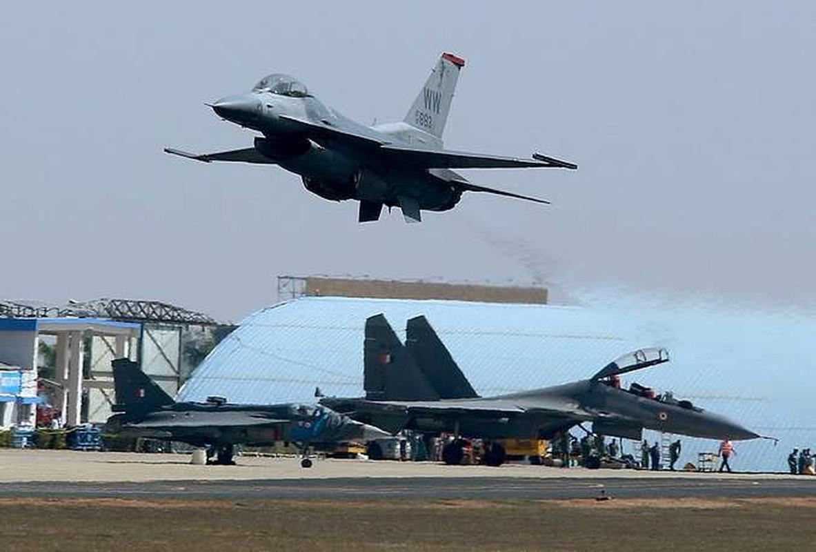 Ghe tham Aero India - trien lam hang khong lon nhat chau A-Hinh-9