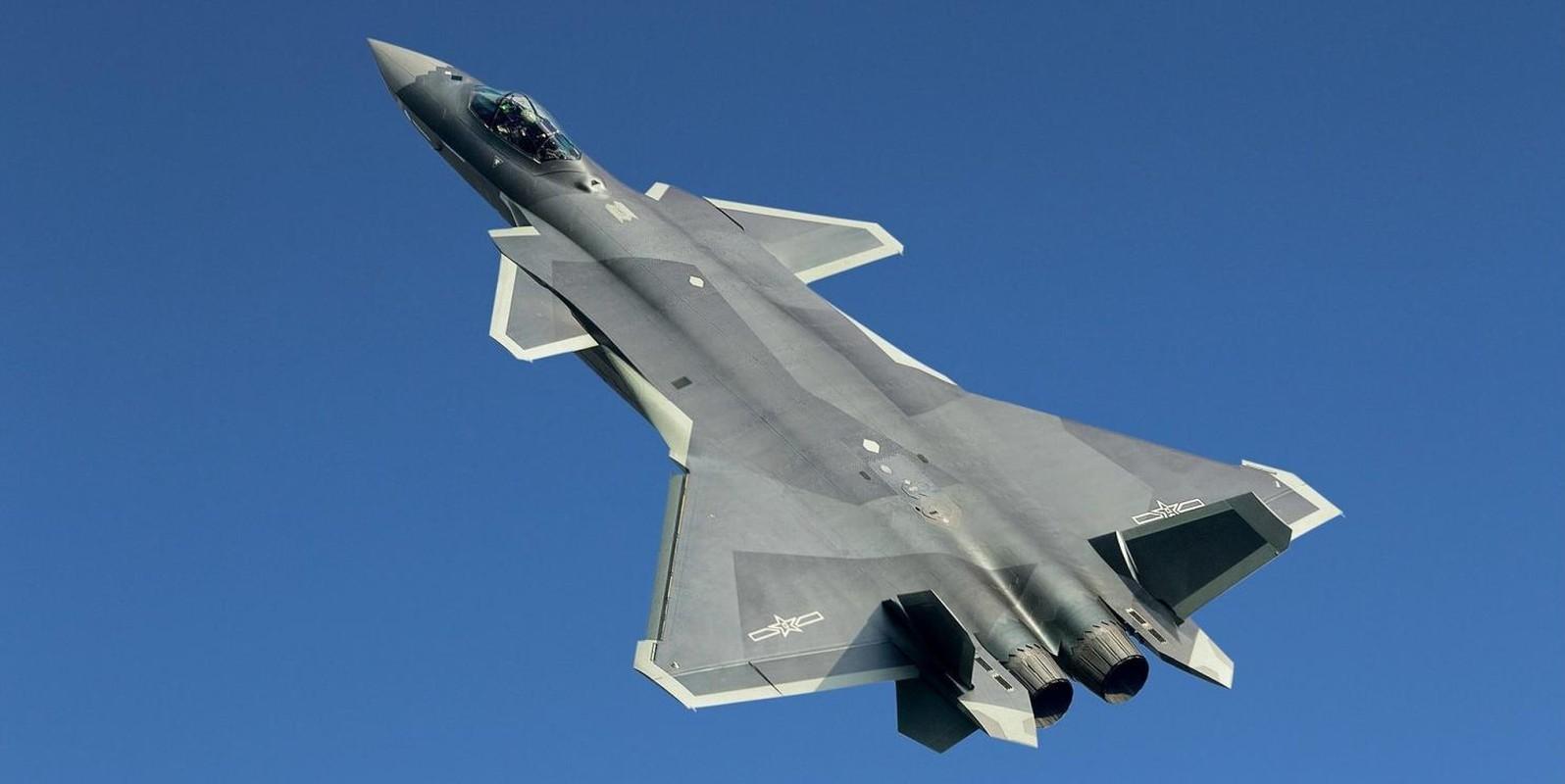 Bao My vach tran tiem kich J-20 sao chep cong nghe F-22-Hinh-4