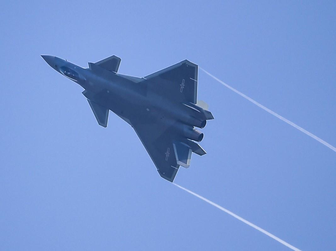 Bao My vach tran tiem kich J-20 sao chep cong nghe F-22-Hinh-7