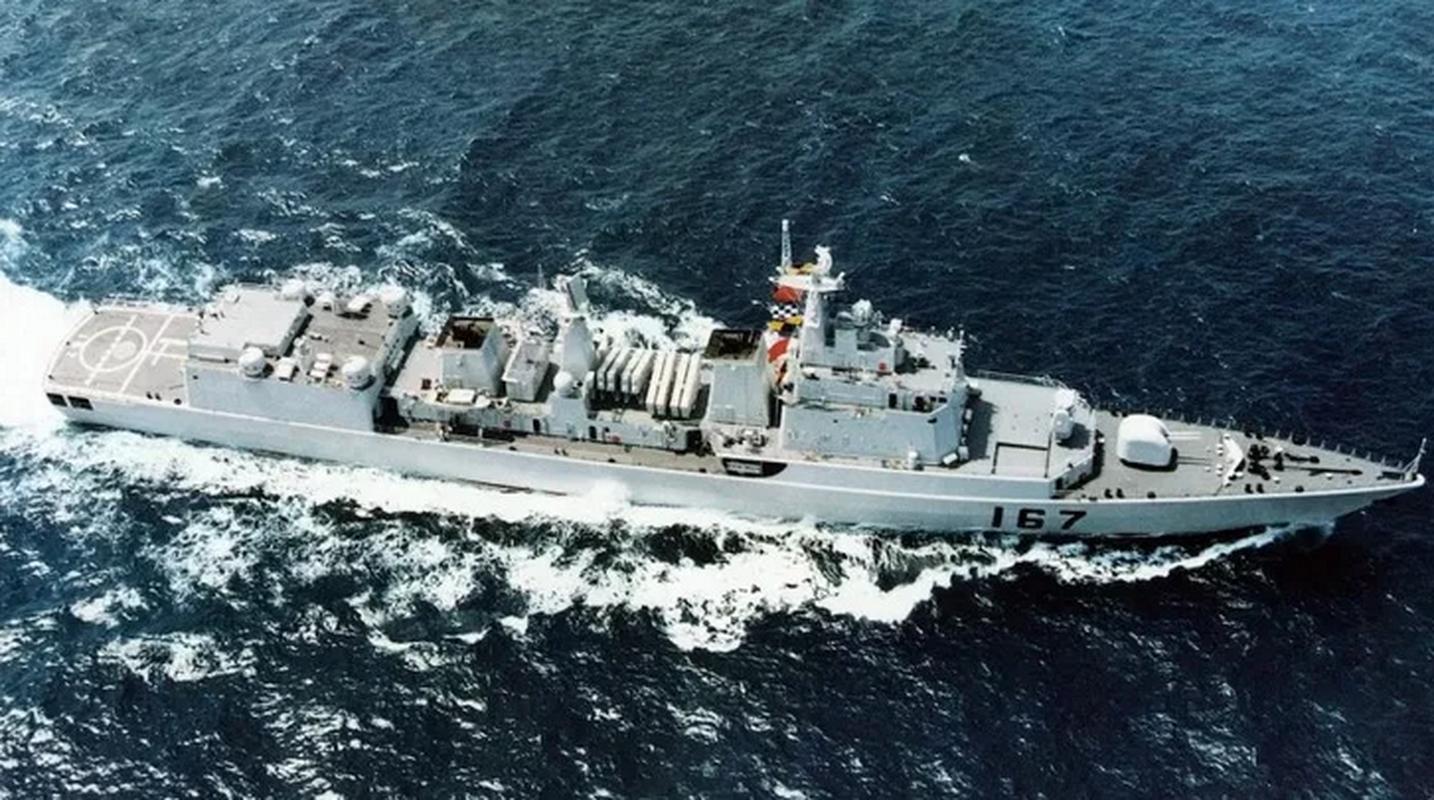 Tai sao Trung Quoc chi dong duy nhat mot khu truc ham Type 051B?-Hinh-5