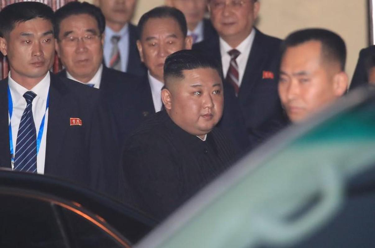 Thuong dinh My - Trieu: Ngay dau o Ha Noi cua ong Trump-Kim dien ra the nao?-Hinh-8