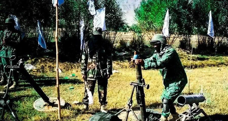 Kinh hai cach Taliban luyen quan khong khac gi biet kich My-Hinh-6