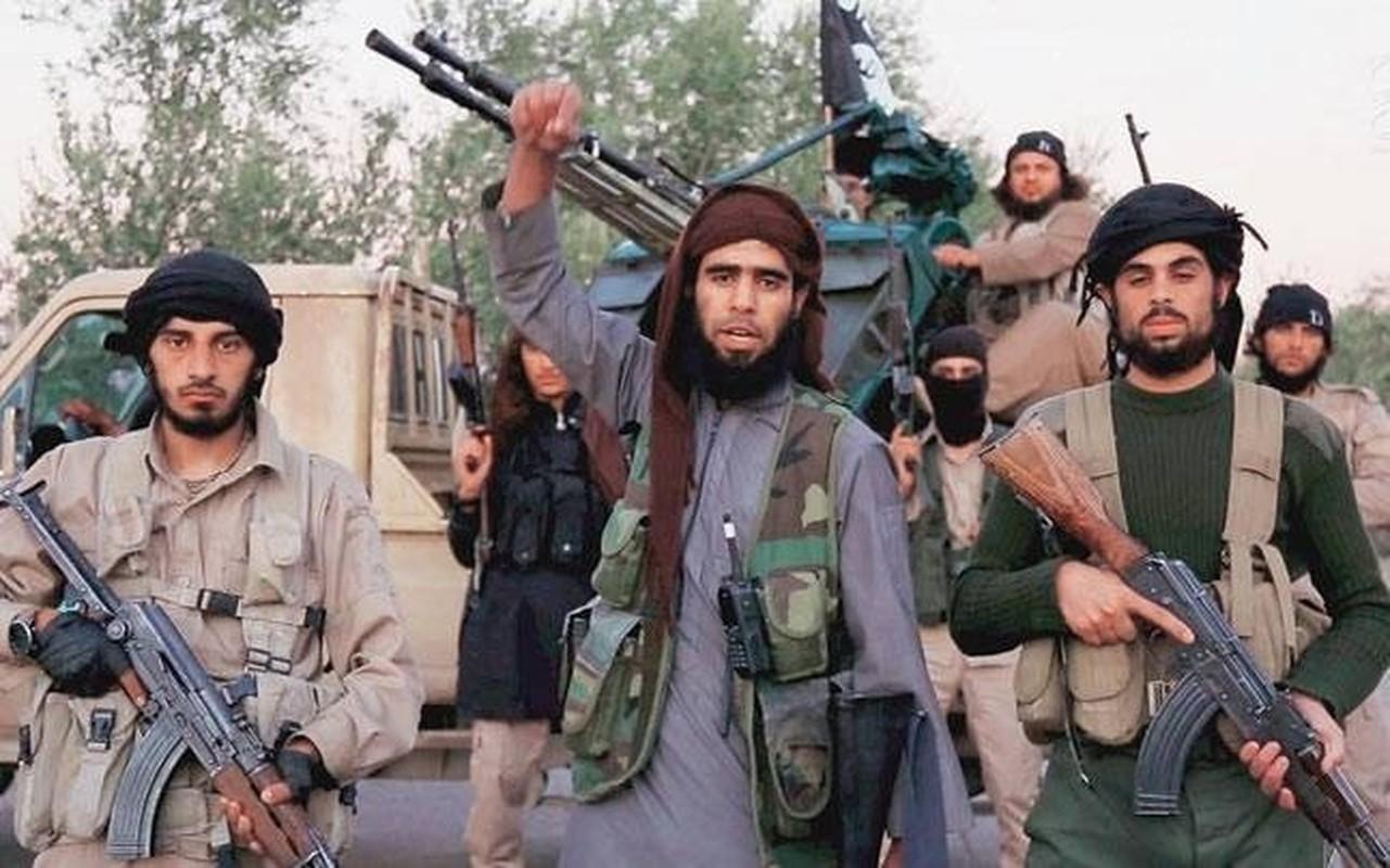 Kinh hai cach Taliban luyen quan khong khac gi biet kich My-Hinh-9