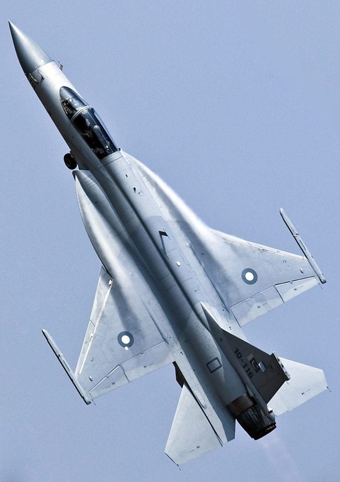 "May bay ""Trung Quoc"" Pakistan ban ha MiG-21 co gi dac biet?"