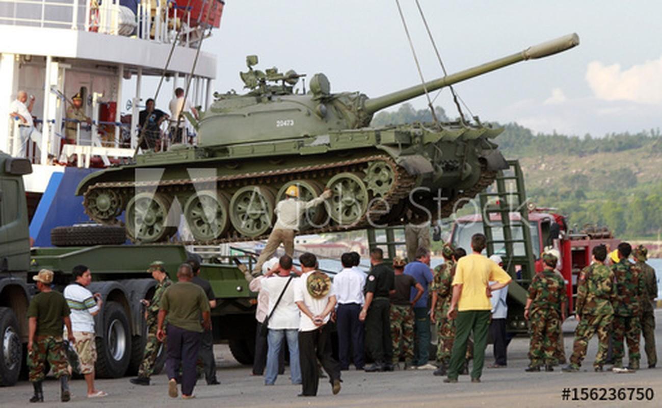 Viet Nam co T-90, Lao co T-72, con Campuchia co gi?-Hinh-2