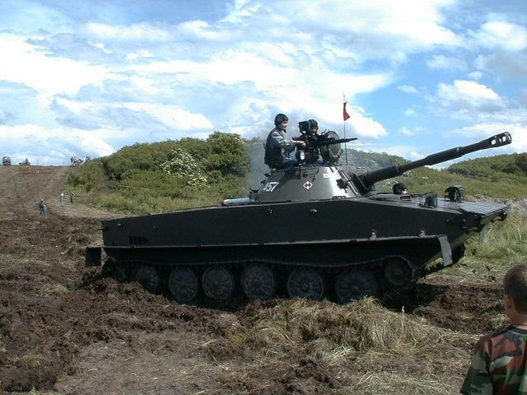 Viet Nam co T-90, Lao co T-72, con Campuchia co gi?-Hinh-9