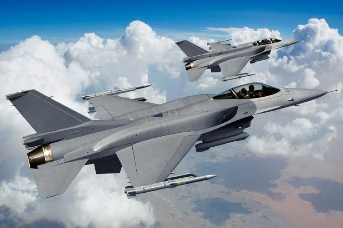 Chi 13 ty USD mua F-16, Dai Loan quyet vuc day khong quan-Hinh-8
