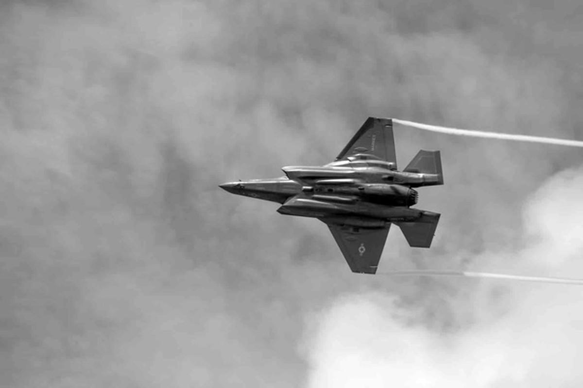 Nhat van chua tim thay F-35A, bi mat van trong vong nguy hiem-Hinh-5