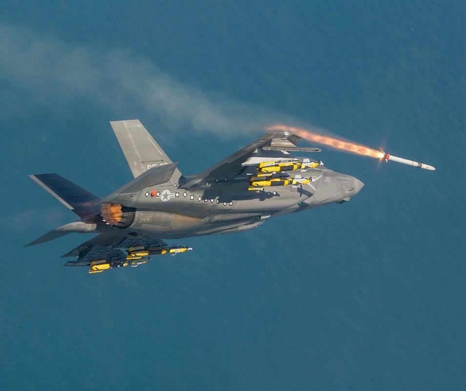 Nhat van chua tim thay F-35A, bi mat van trong vong nguy hiem-Hinh-9