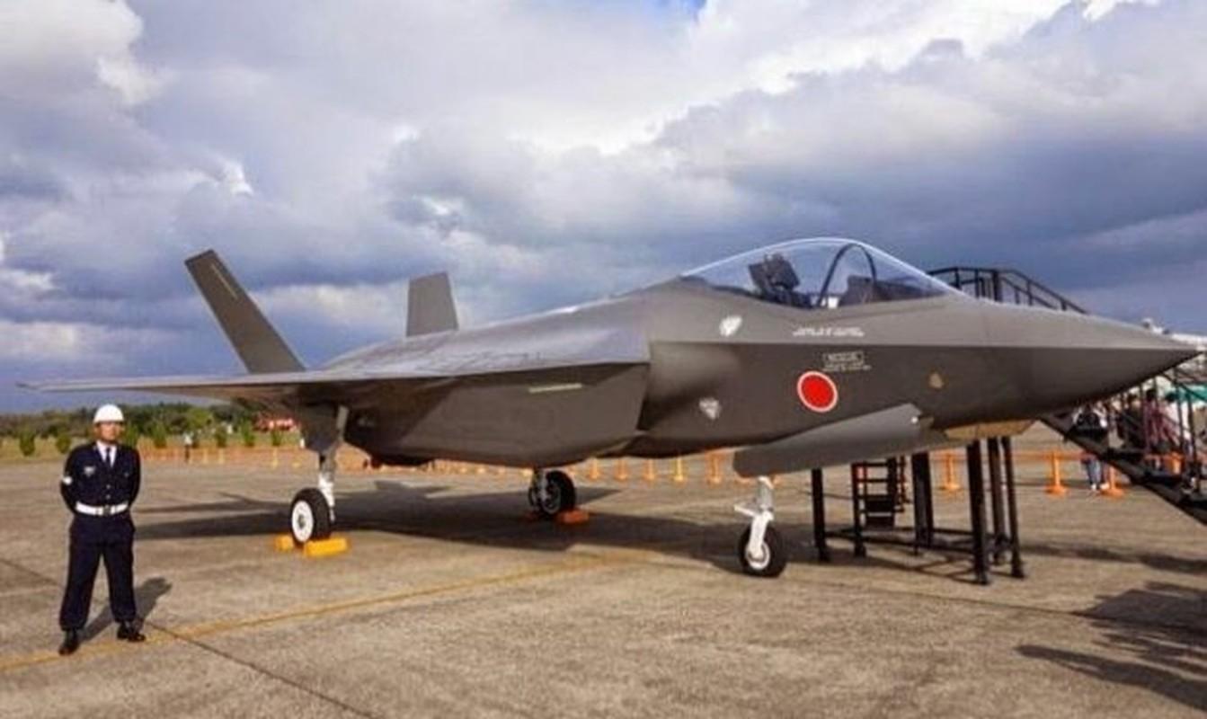 Nhat van chua tim thay F-35A, bi mat van trong vong nguy hiem