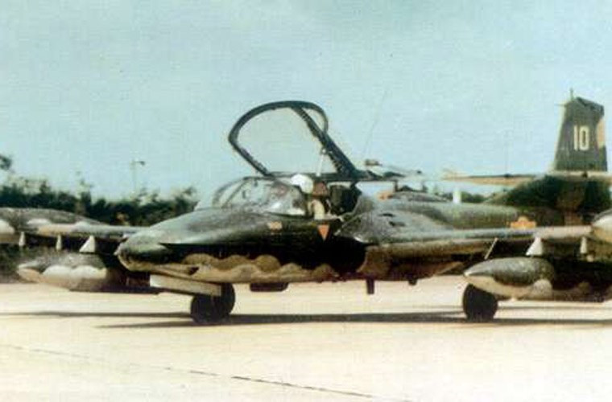 Cuoc khong kich than toc cua phi doi A-37 vao Tan San Nhat-Hinh-9