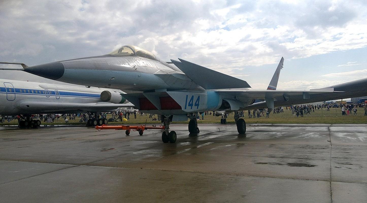 Diem mat nhung dong chien dau co MiG doc di nhat lich su-Hinh-10