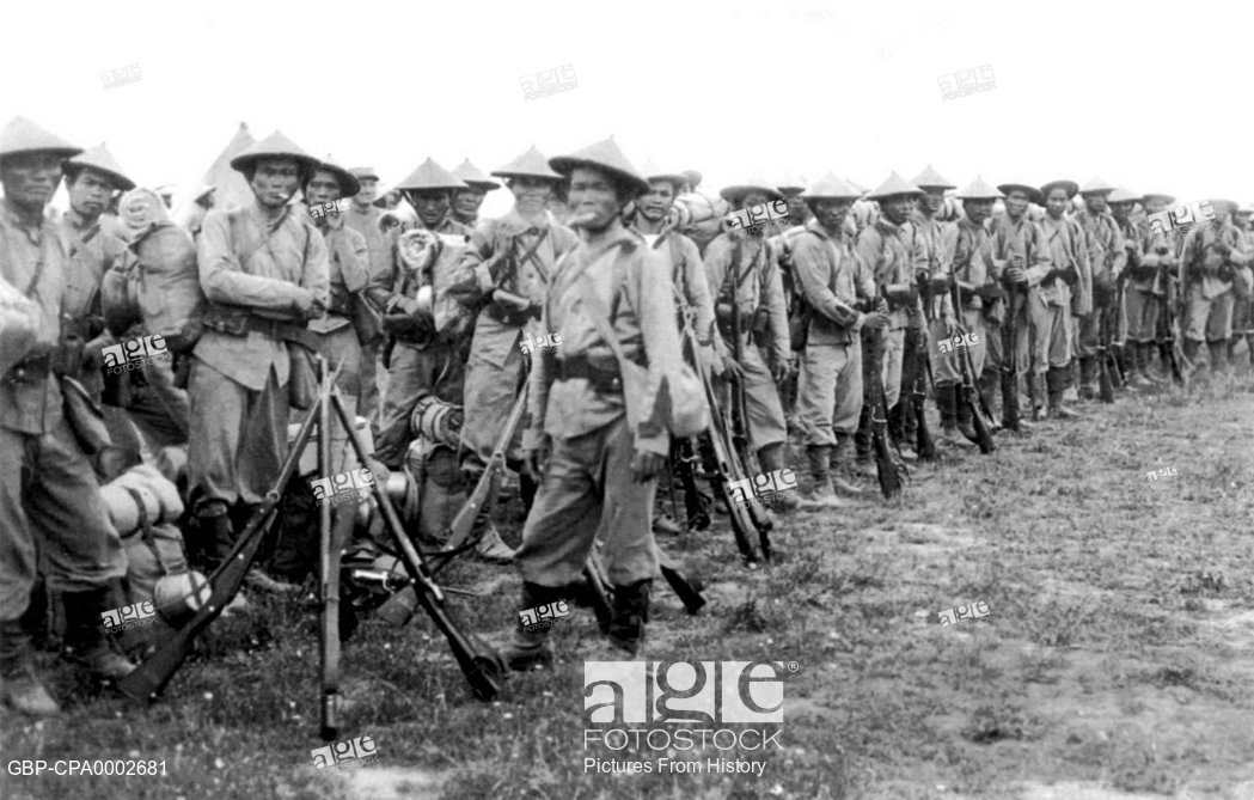 Vi sao nguoi Viet xuat hien o chien truong chau Au 1917?-Hinh-8