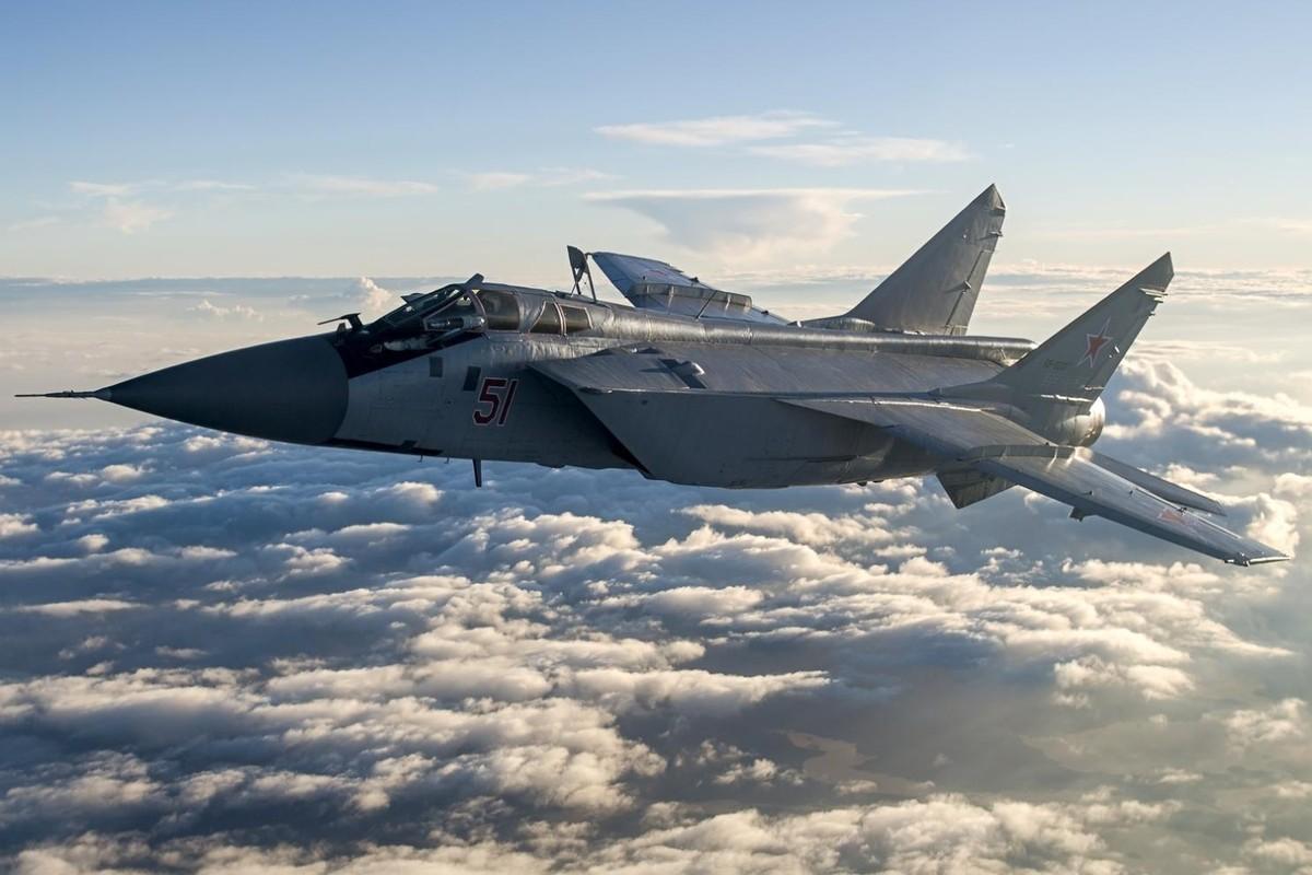 "MiG-31 cua Nga co the ""len dinh"" cao nhat bao nhieu?-Hinh-2"
