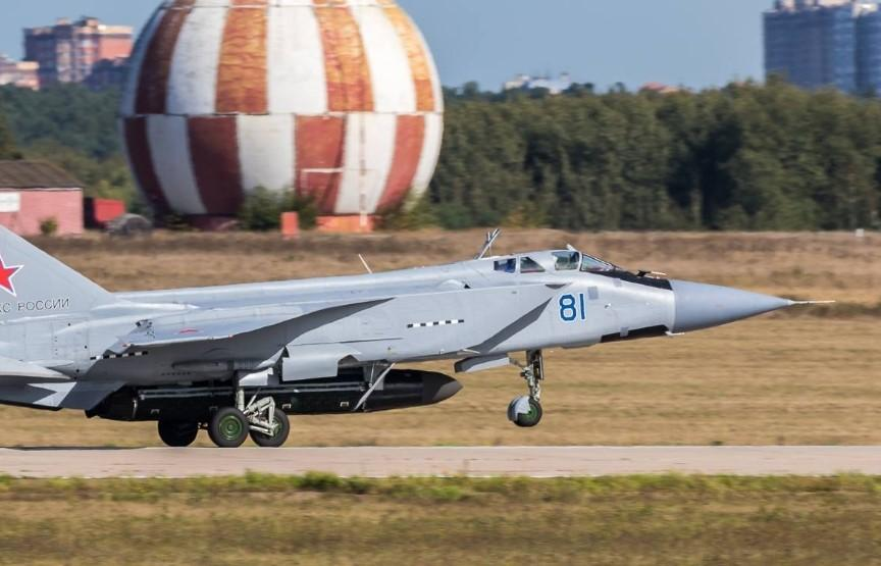 "MiG-31 cua Nga co the ""len dinh"" cao nhat bao nhieu?-Hinh-4"