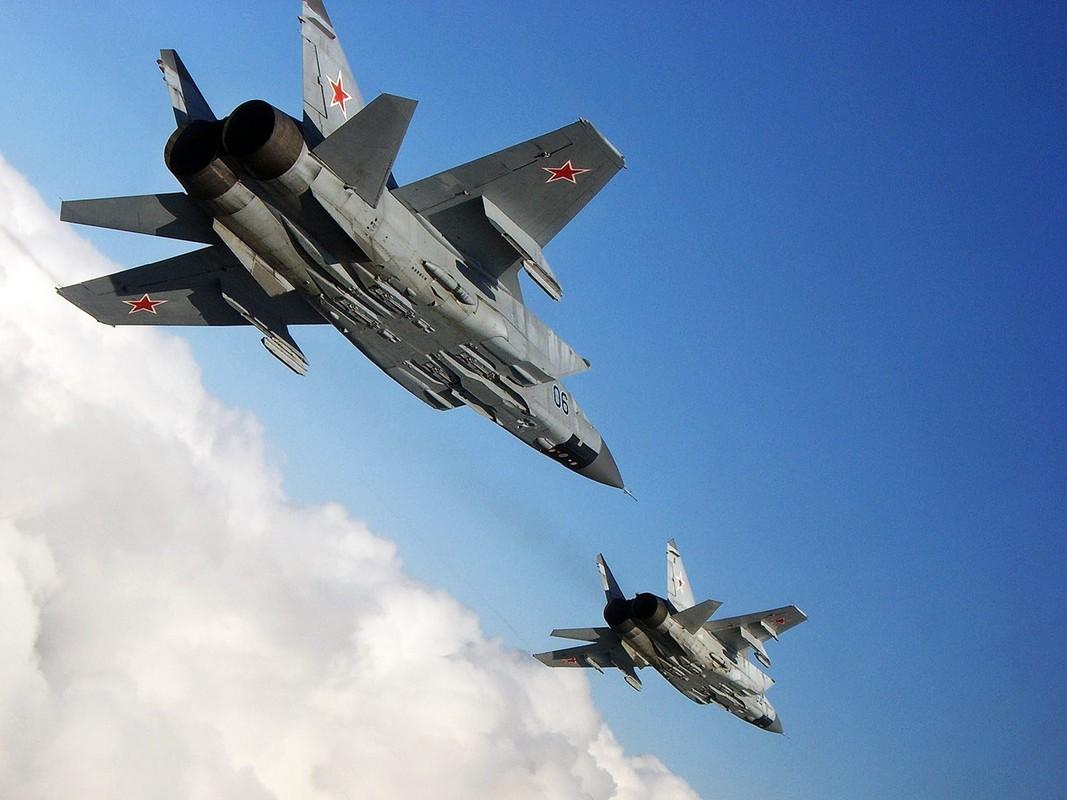 "MiG-31 cua Nga co the ""len dinh"" cao nhat bao nhieu?-Hinh-5"