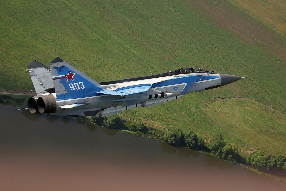 "MiG-31 cua Nga co the ""len dinh"" cao nhat bao nhieu?-Hinh-7"